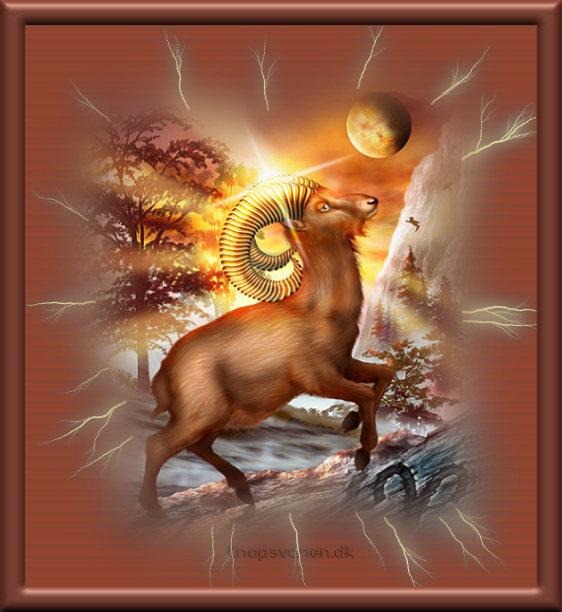 Гороскоп для мужчины скорпион на 2018 год астрологический символ